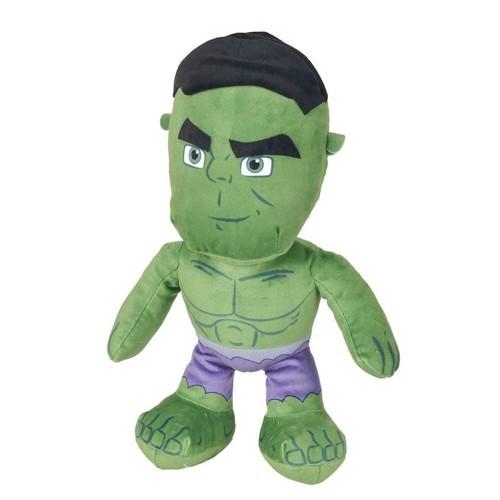 Bamse Hulk, 30cm