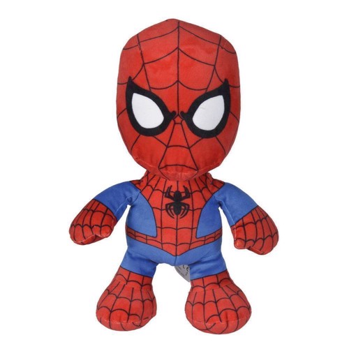Image of Bamse Spiderman, 30cm (5413538706187)
