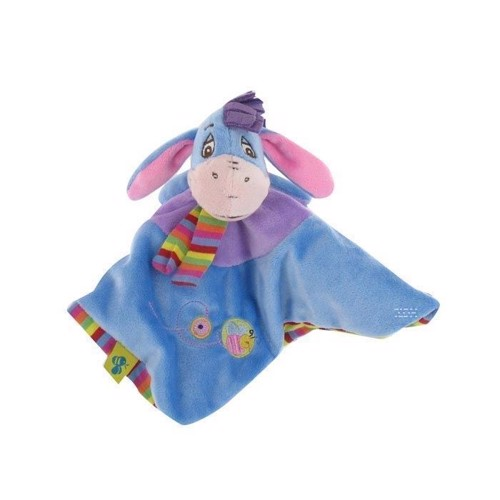 Image of Peter Plys - cuddle cloth, Bamse (5413538708655)