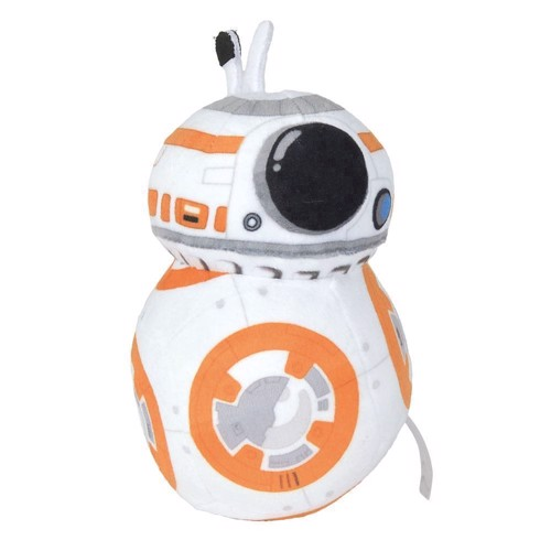 Image of Star Wars BB8 bamse (5413538714878)