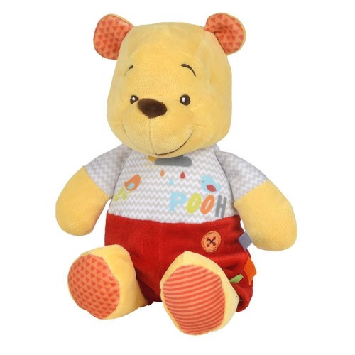 Image of   Peter Plys bamse