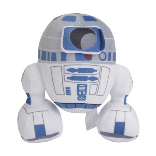 Image of Star Wars bamse R2D2, 17cm (5413538720459)