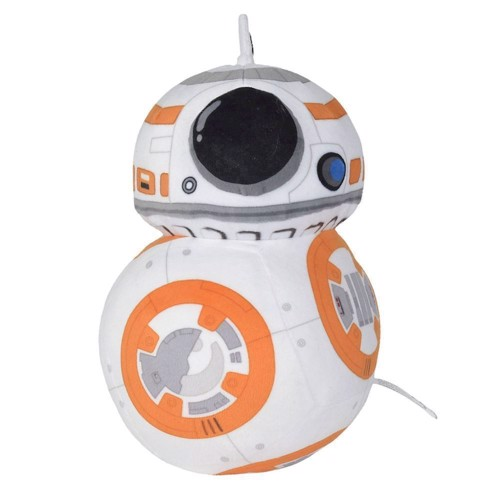 Star Wars Plys BB-8, bamse