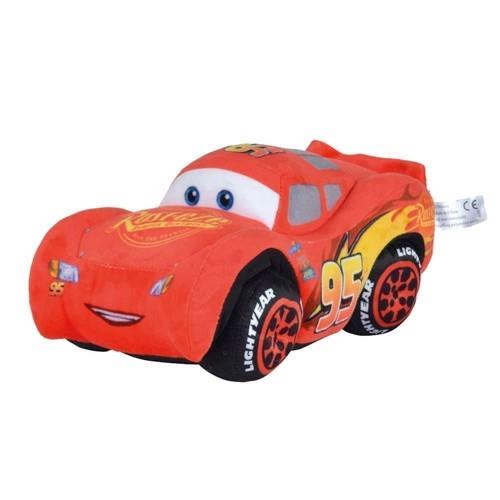 Image of   Cars 3, Lynet McQueen 25cm, bamse