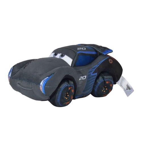 Image of Cars 3 Jackson Storm 25cm, bamse (5413538746589)