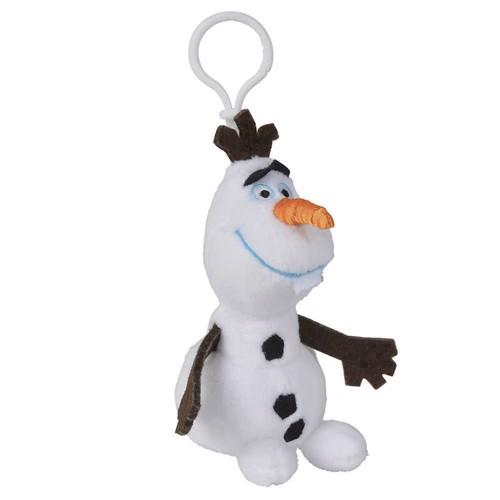 Image of   Nøglering Disney Frozen Olaf