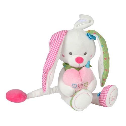 Image of   lief! Musikbamse, kanin