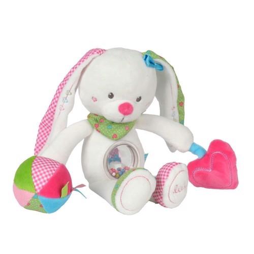 Image of   lief! Aktivitetsbamse, kanin