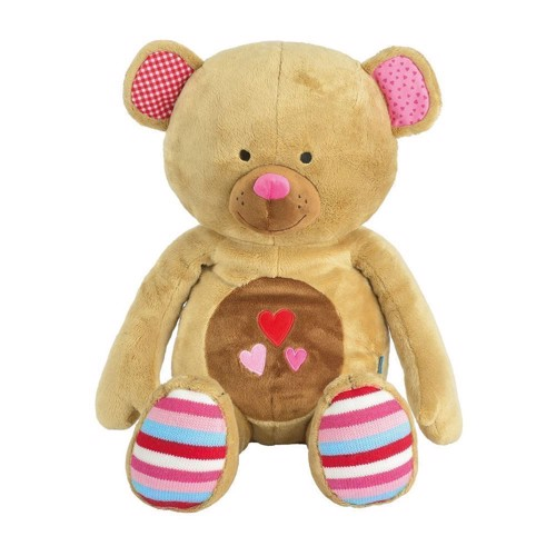 Image of   SWEET Betsy the bear, 60 cm
