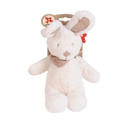 Image of   Bamse, kanin med tørklæde