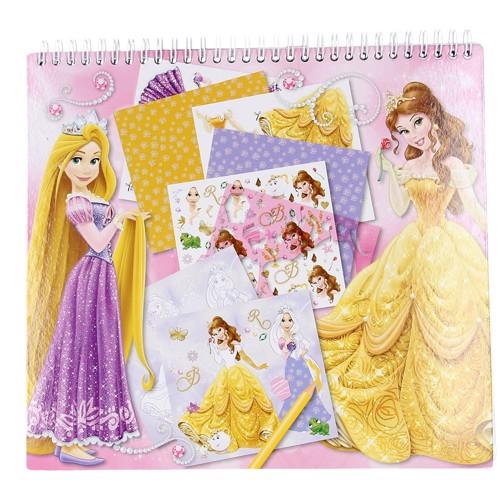 Image of   Disney Princess Design bog