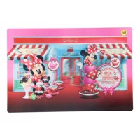 Minnie Mouse 3D Office-pad