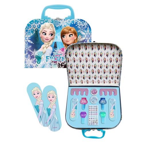 Image of   Disney, Frozen/Frost - Neglesæt