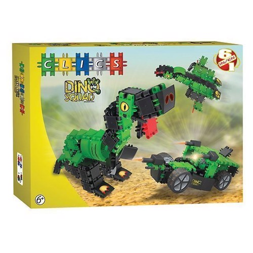 Image of Clics Dino Squad (5425002301477)