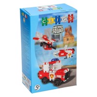 Clics Fire brigade, 3 in 1