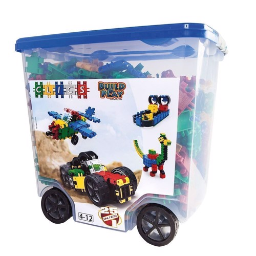 Rolbox Clics, 25In1