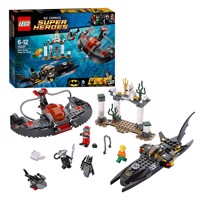 LEGO Super Heroes 76027 Black Manta undervands angreb