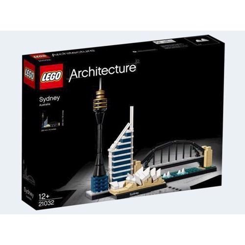 Image of Lego architecture 21032 Sydney (5702015865319)