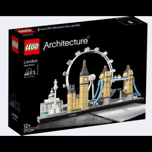 Image of Lego architecture 21034 London (5702015865333)
