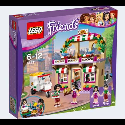 Image of Lego 41311 Heartlake pizzeria (5702015866354)