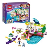Lego 41315 Heartlake surfer butik, Friends
