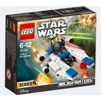 Lego 75160 U-wing™ microfighter