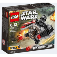 Lego 75161 TIE Striker™ microfighter