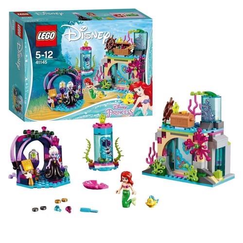 Image of Lego 41145 Ariel og trylleformularen, Disney (5702015867320)