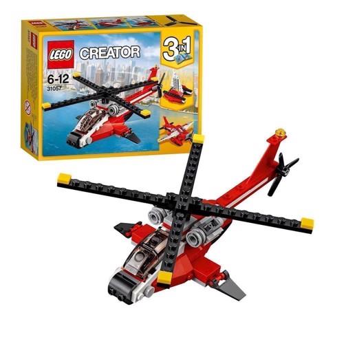 Image of Lego 31057 Lynhurtig helikopter (5702015867528)
