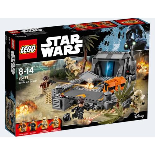 Image of   Lego 75171 Slaget på Scarif