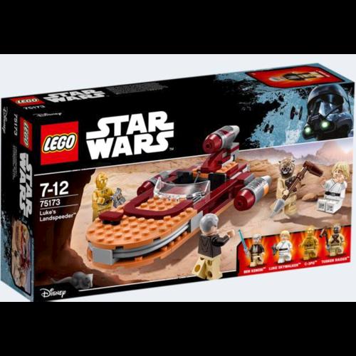 Image of   Lego Star Wars 75173 Lukes Landspeeder