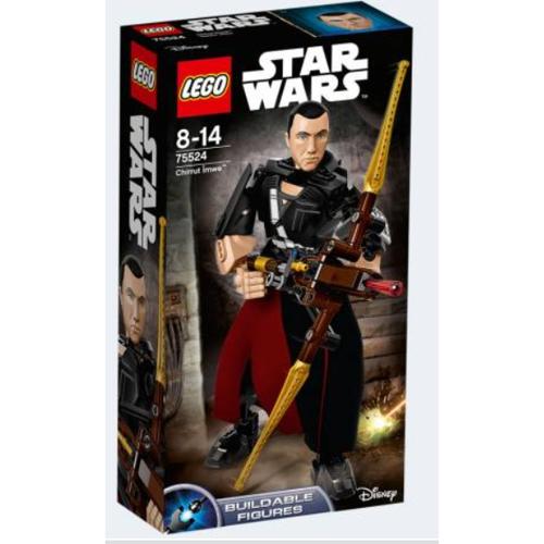 Image of   Lego 75524 Chirrut Îmwe™
