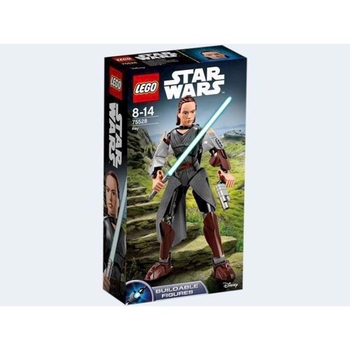 Image of   Lego Star Wars 75528, Rey