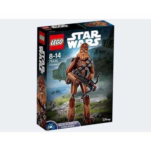 Image of   Lego Star Wars 75530, Chewbacca