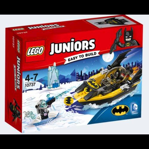 Image of Lego 10737 Batman™ mod Mr. Freeze™ (5702015868365)