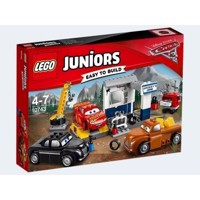 Lego 10743 Smokeys Garage, Juniors