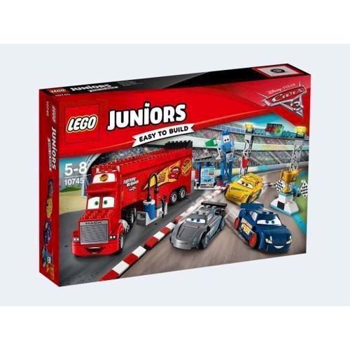 Image of Lego Juniors 10745 Florida 500 Final Race (5702015868839)