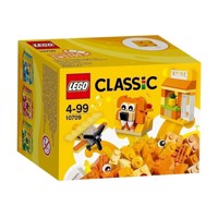 Lego 10709 Orange kreativitetssæt