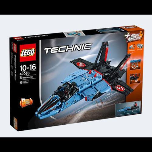 Image of Lego 42066 Lynhurtigt jetfly (5702015869737)