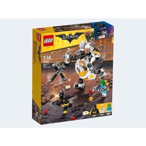 Image of LEGO 70920 Batman Movie Egghead -Robotmadkamp (5702016093025)