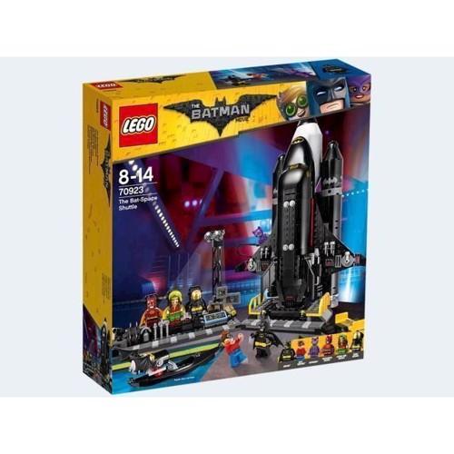 Image of LEGO 70923 Batman Movie Bat-Rumfærgen (5702016093049)
