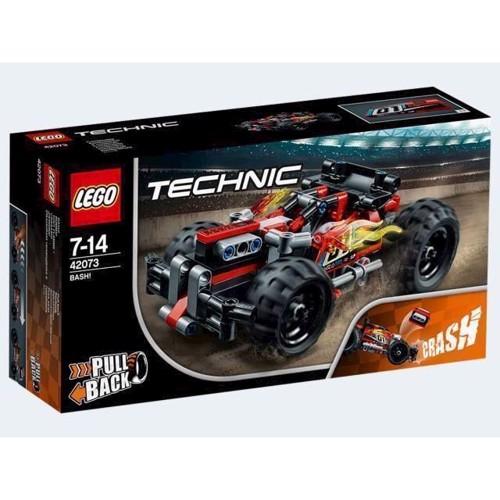 Image of LEGO 42073 Technik BASH (5702016093261)