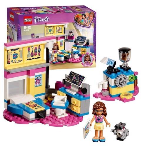 Image of LEGO 41329 Friends Olivias Luksusværelse (5702016111293)