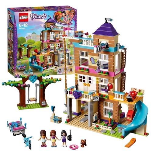 Image of LEGO 41340 Friends Venskabshus (5702016111620)
