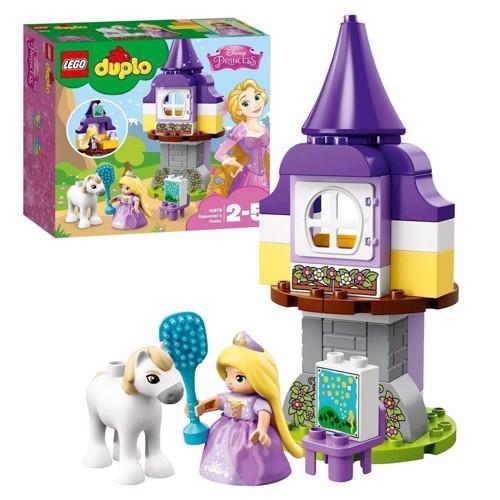 Image of   LEGO 10878 Duplo Rapunzels Tårn