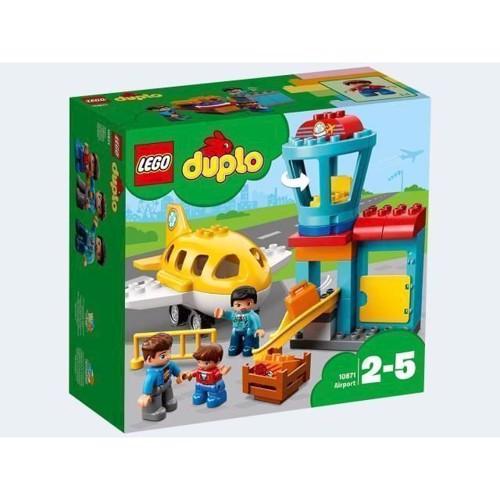 Image of   LEGO 10871 Duplo Lufthavn