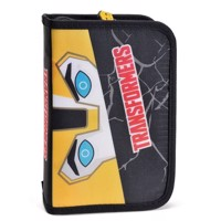 Transformers Filled Pouch