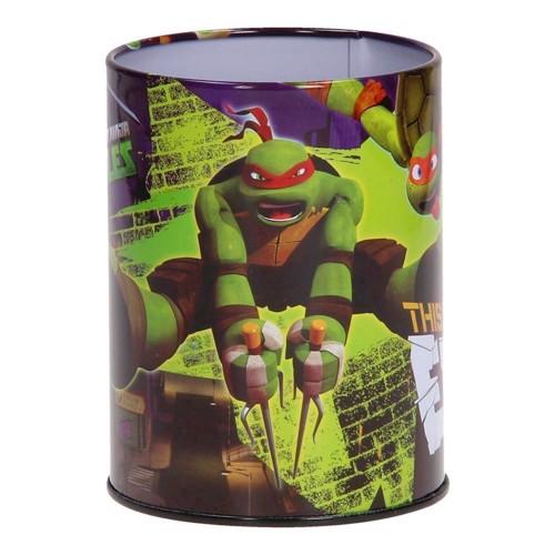 Image of   Penalhus Metal-Ninja Turtles