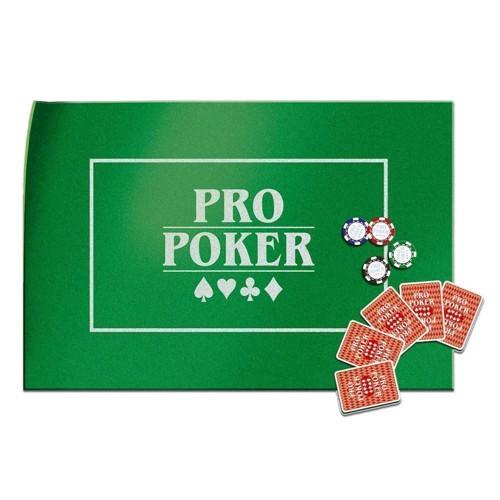 Image of Pro Poker Tilbehør (6416739030968)