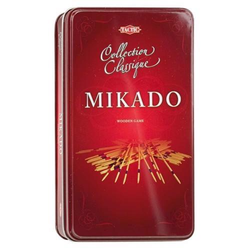 Image of   Tactic, Mikado